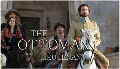 Ottoman Empire Documentary 1st Pics From Period Set Ottoman Lieutenant With Michiel Huisman Josh
