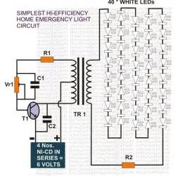 Home Lighting Circuit Design by Hobby Electronic Circuits Simple Touch Sensitive Switch