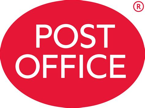 Post Office by File Post Office Logo Svg