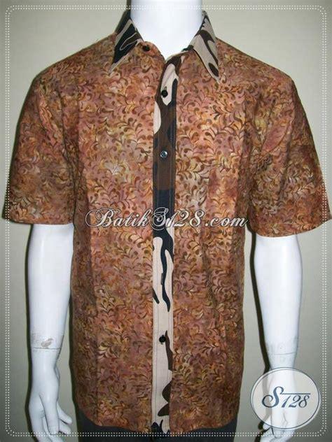 Jaket Pria Kombinasi Jaket Gaul kemeja batik pria gaul dan keren kombinasi loreng doreng