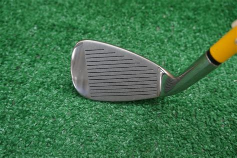 momentus swing trainer iron momentus swing trainer flex single iron 0252410 used golf