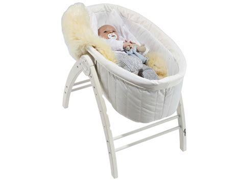 culle da neonato baby dan pelle d agnello da culla per neonati prezzo 52 50