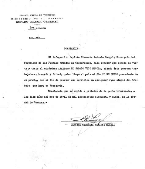 lettere di referenze fac simile lettera referenze firmakoek