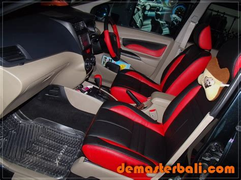 Best Deal Cover Sarung Mobil Warna All New Avanza Veloz Terlari demaster bali cover jok paten mobil jok kulit mobil