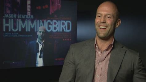 jason statham youtube interview jason statham interview i only get recognised by people