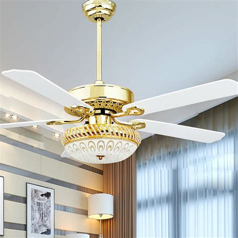 living room ceiling fans with lights fashion vintage ceiling fan lights european style fan