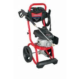 shop troy bilt 2600 psi 2.3 gpm carb compliant cold water