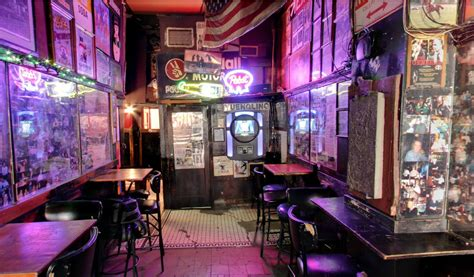 new york bars