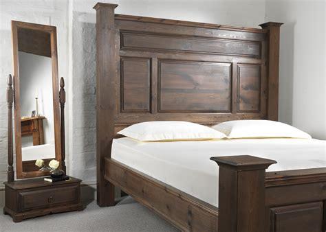 tall wood headboards tall ambassador bed revival beds