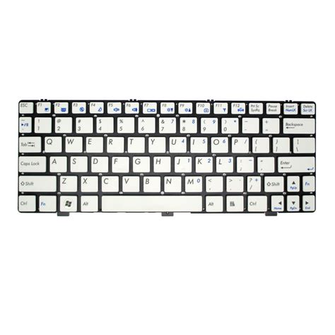Keyboard Axioo Pico keyboard axioo pico pjm series without frame white
