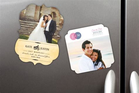 Wedding Favors Magnets by Wedding Favors Custom Wedding Favors Wedding Photo