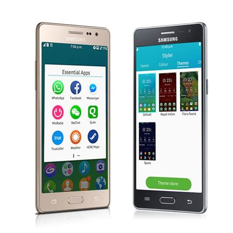 themes for samsung z3 tizen openplus another open community