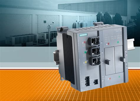 secure connection of redundant networks siemens global