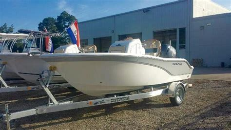 boats for sale st augustine florida 2016 sea fox 186 boats for sale in st augustine florida