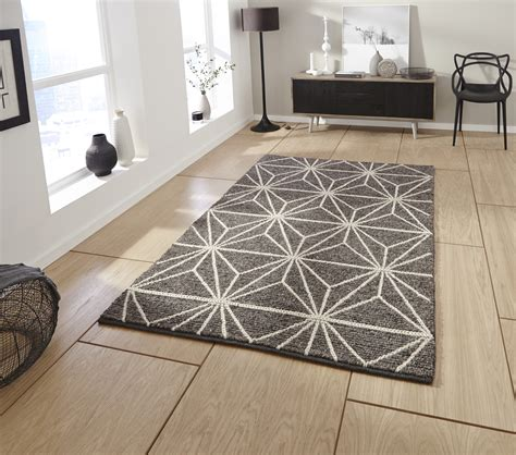 alpha home decor alpha hand knotted 100 wool rug neutral textured large