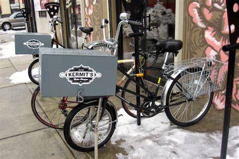 Pizza Bike Rack by National Roundup Pittsburgh S Entrepreneurs Denver