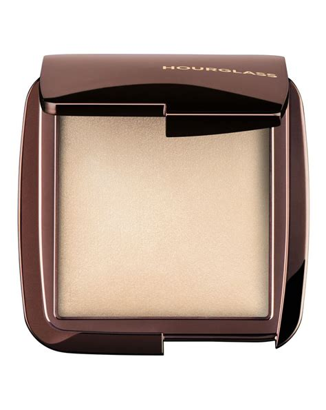 hourglass ambient lighting powder review hourglass ambient lighting powder cult