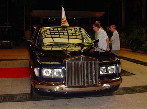 roll royce brunei brunei rolls royce auto blog