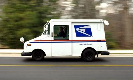 does usps need $624 million for new cars? management