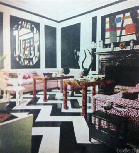 bad home design trends 70s decor trends seventies decorating fads