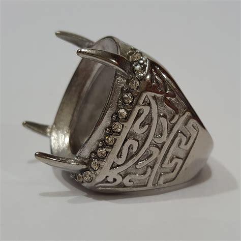 Cincin Ikatan jual 734 emban ikatan batu ring cincin cangkang