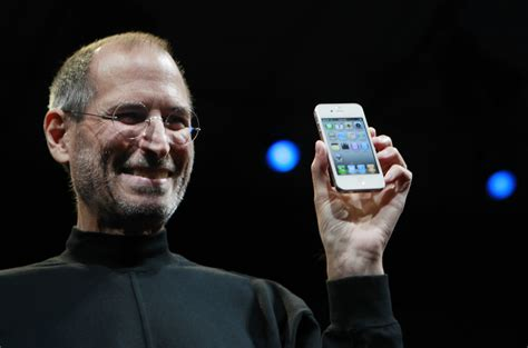 steve jobs death bed this is what the quot i quot in iphone stands for the source