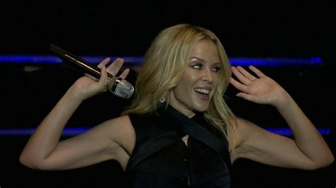 Get The Sheets W Minogue 2 by Minogue Can T Get You Out Of My Live