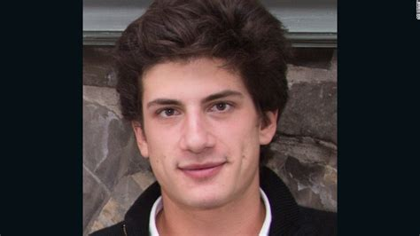 jack schlossberg jfk s grandson gives first ever live interview cnnpolitics