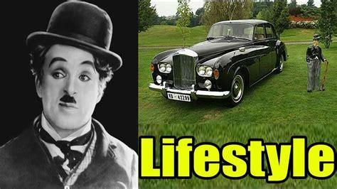 charlie chaplin biography youtube charlie chaplin lifestyle school girlfriend house cars