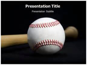 powerpoint templates baseball baseball team strategy powerpoint templates baseball