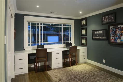 basement office design basement home office ideas gorgeous decor lofty basement