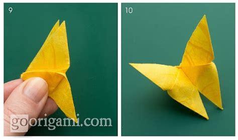 Tutorial Origami Kupu Kupu - tutorial origami kupu kupu found here info
