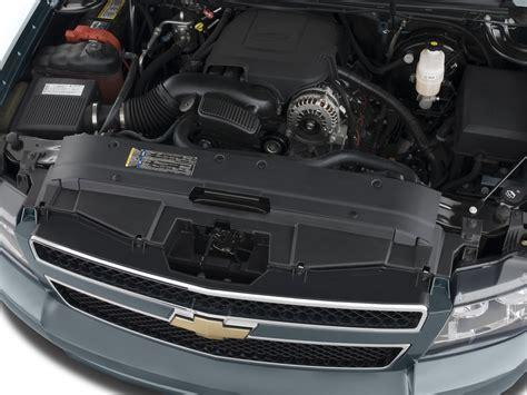 how cars engines work 2008 chevrolet tahoe regenerative braking 2008 chevytahoe hybrid chevy hybrid suv review automobile magazine
