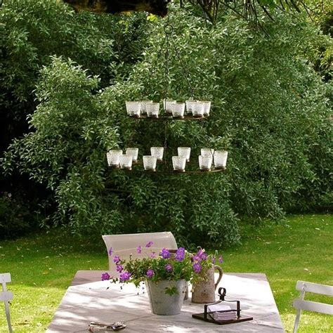 tealight chandelier objects of design 77 tea light chandelier