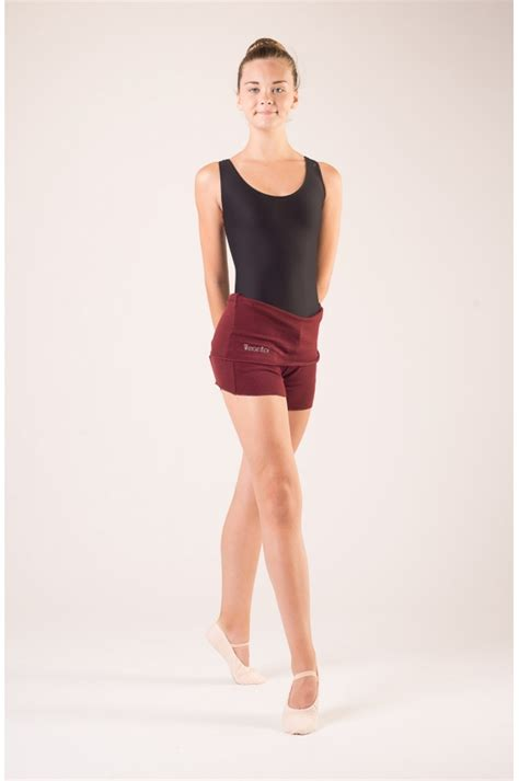 tights with comfortable waistband wear moi tiara maroon child shorts mademoiselle danse