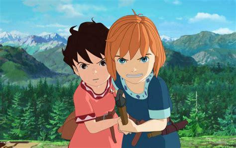 einige bilder zur bald anlaufenden tv serie gibt es obendrauf quot ronja r 228 ubertochter quot erster trailer zur animationsserie