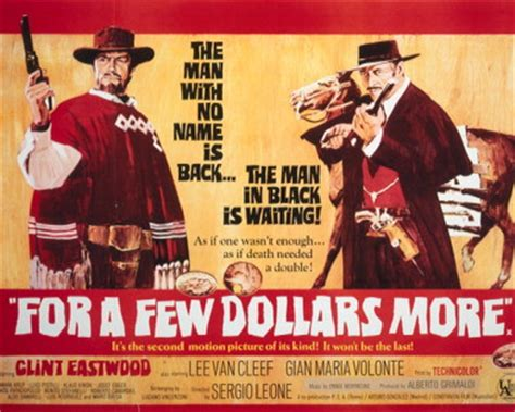 filme stream seiten for a few dollars more clint eastwood movie posters at movie poster warehouse