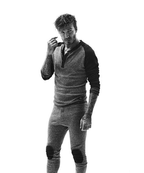 Beckham Summer 9910 3 david beckham stirs up summer heat and controversy with h m ad highlight