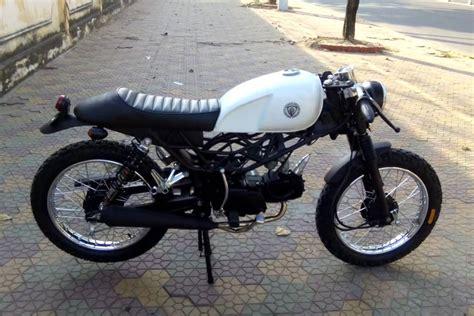 honda win style kumpulan foto modifikasi motor honda win 100 terbaru