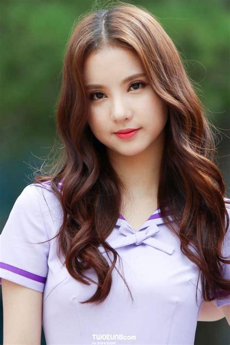GFRIEND   Eunha   K POP   Pinterest   Beautiful and Posts