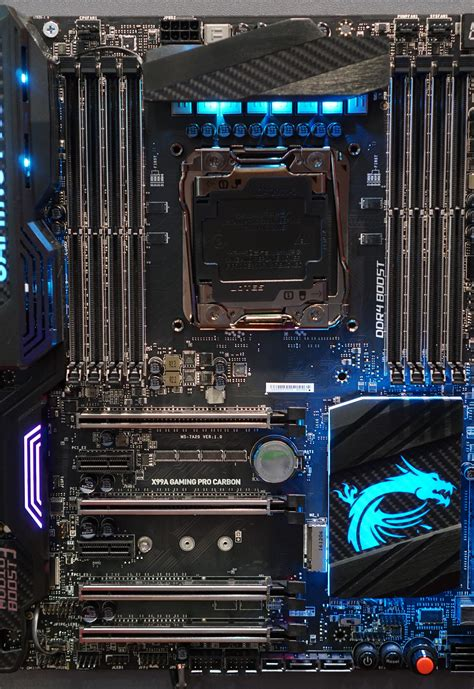 motherboards with rgb lighting rgb leds are all motherboards at computex 2016 pc gamer