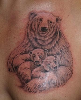 polar bear tattoo designs designs