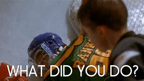 Mighty Ducks Meme - stupid gif find share on giphy
