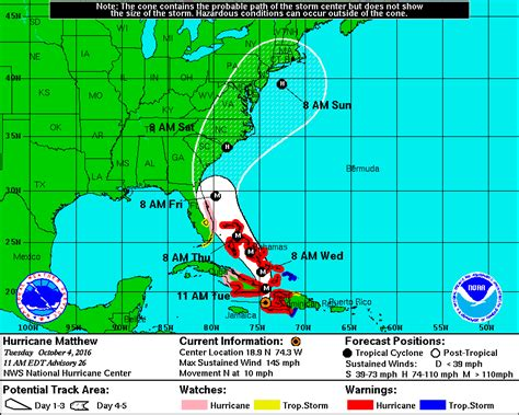 us weather map hurricane nycc 16 national weather service issues warnings as