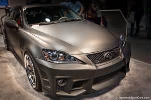 Lexus Is 250 Kits 2007 Lexus Is 250 Aimgain Kit Maverick 508s