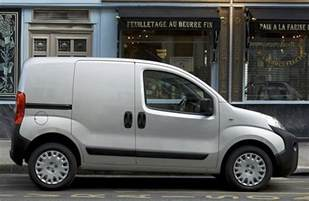 Peugeot Bipper Vans Peugeot Bipper 2008 Review Honest