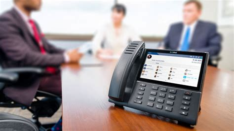 Help Desk Phone System by Business Phones
