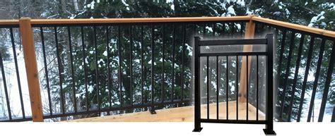 re de patio en aluminium distribution construction de balcons et res en verre