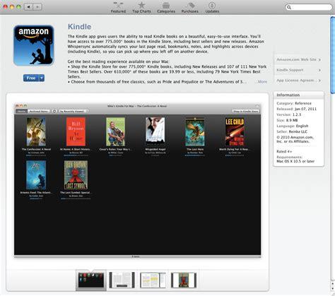 amazon kindle app amazon kindle app for mac download