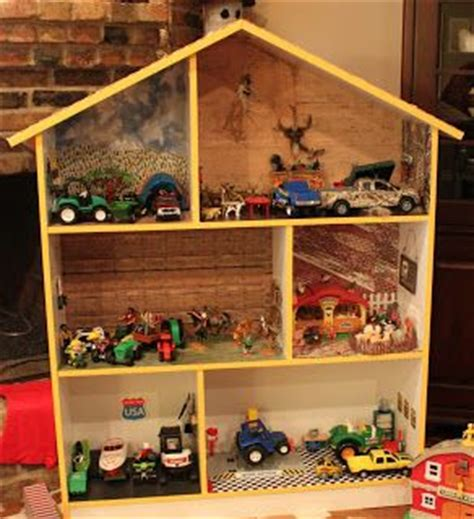doll house for boys dollhouses boys and zoos on pinterest